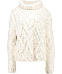 Holzweiler WINNA Pullover white