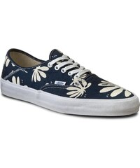 Turnschuhe VANS - Authentic Sf VN000UANIRJ (Joel Tudor) Blue/Kelp