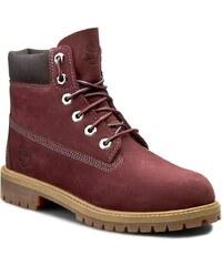 Turistická obuv TIMBERLAND - 6 In Premium Wp Boot A1BAQ Dark