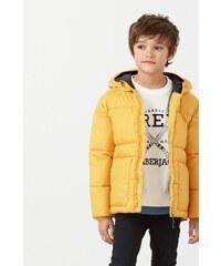 Mango Kids - Dětská bunda America 104-164 cm