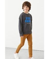 Mango Kids - Dětské džíny Jose 104-164 cm