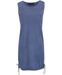 Modré lehké šaty Dorothy Perkins
