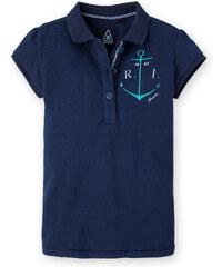 Gaastra Poloshirt Sheer Girls Mädchen blau