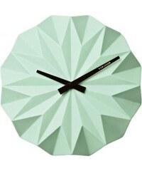 Karlsson Designové nástěnné hodiny KA5531MG Karlsson 27cm