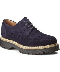 Oxfords BRONX - 65744-A BX1164 Navy 78