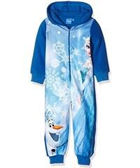 Frozen Mädchen Sportswear-Set Onesie with Hood