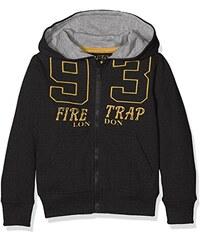 Firetrap Jungen Kapuzenpullover Zip Through 93
