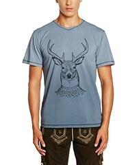 Gweih & Silk Herren T-Shirt Gsh140781