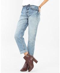 Pimkie Weite Jeans mit hoher Taille