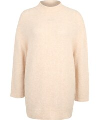 ROCKAMORA Oversized Pullover FERN