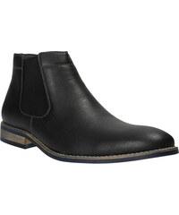 Baťa Pánské černé Chelsea Boots