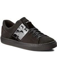 Sneakers NIK - 03-0714-001 Schwarz