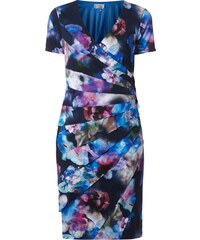 Dresses Unlimited Jerseykleid im Stufen-Look