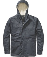 parka GLOBE - Goodstock Thermal Parka Jacket Cosmic Blue (COSBLU)