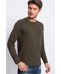 Jack & Jones Vintage - Svetr Union Knit Crew Neck