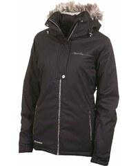 ALPINE PRO Dámská sportovní zimní bunda Dora 2 černá