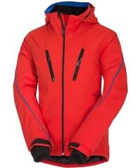 Husky Dětská lyžařská bunda Lona oranžová