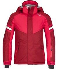 Husky Dětská lyžařská bunda Lory růžová