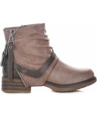 Lady Glory Dámské boty zemité