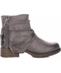 Lady Glory Dámské boty šedé