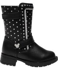 Zimní boty Disney Character Calf dět.