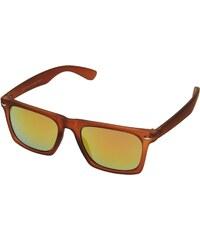 Sluneční brýle Pulp Pulp IridesenS hnědá