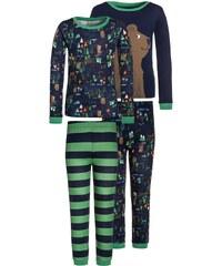 Carter's 2 PACK Pyjama multicolor