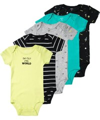 Carter's 5 PACK Body multicolor