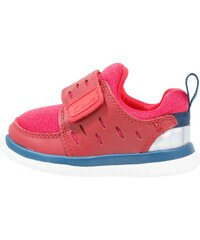 Clarks ATH LEAP Chaussures premiers pas red