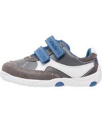 Clarks RU COVE Chaussures premiers pas grey/blue