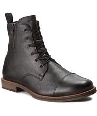 Stiefel WOJAS - 5231-51 Schwarz