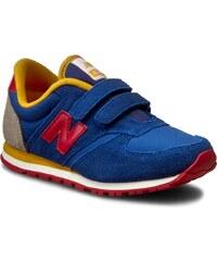 Sneakers NEW BALANCE - KE420LRY Bunt Dunkelblau
