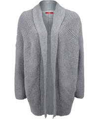 s.Oliver Longcardigan im Nature-Look