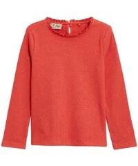 Next Langarmshirt orange