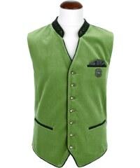 Spieth & Wensky ACHILL Weste light green
