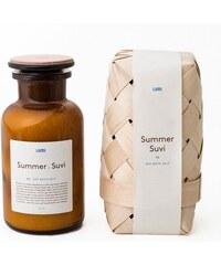 Přírodní sůl do koupele Léto 700g Lumi