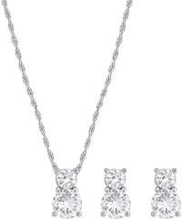 Swarovski Souprava šperků BRILLIANCE 1807339