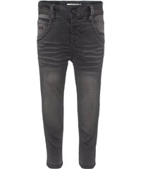 Name it Jeans Tapered Fit dark grey denim