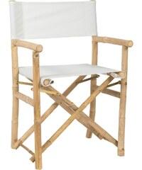 IB LAURSEN Bambusová židle Bamboo