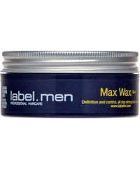 Label.M Men Max Wax vosk na vlasy 50 ml