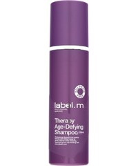 Label.M Therapy Age-Defying Shampoo šampon pro zralé vlasy 200 ml