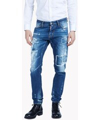 DSQUARED2 5 Pocket s71lb0170s30309470