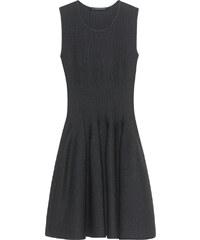 ANTONINO VALENTI Aries Skater Dress Grey