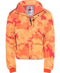 KRU Outdoor Strato Tec Camo Orange