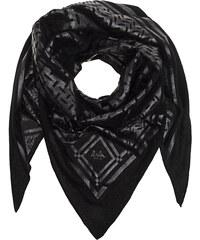 LALA BERLIN Triangle Neo Black Foil