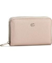 Große Damen Geldbörse CARRA - PC061 Rosa