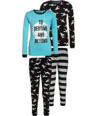 Carter's 2 PACK Pyjama multicolor