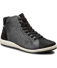 Sneakers KONDOR - Bottero 249901 Preto