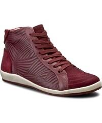 Sneakers KONDOR - Bottero 249901 Vinho