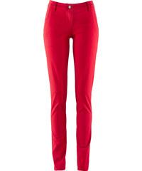 bpc bonprix collection Winter-Chinohose in rot für Damen von bonprix